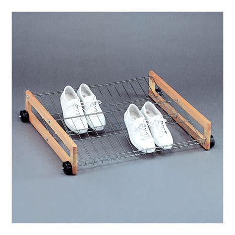 rolling shoe storage rolling shoe organizer in shoe racks