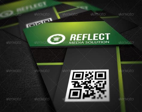 information technology business card template information technology business card by axnorpix