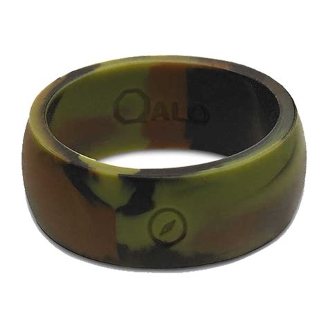Wedding Ring Qalo by Qalo S Silicone Wedding Ring
