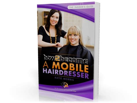 mobile hairdresser how to become a mobile hairdresser how2become