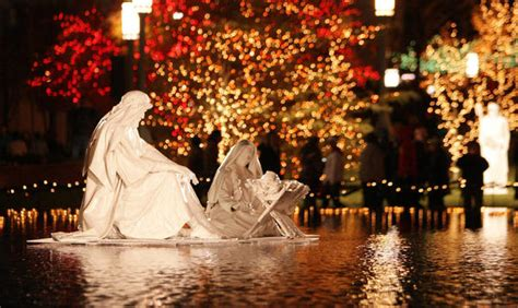 imagenes navidad lds luces navide 241 as en la manzana del templo de salt lake city