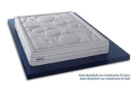 materasso bultex materasso astro bodysoft di bultex molteni materassi