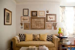 Ideas Eclectic Room Design Phenomenal Photo Collage Frames Decorating Ideas Images In Living Room Eclectic Design Ideas