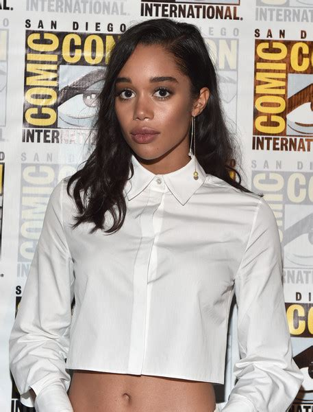 laura harrier age laura harrier bra size age weight height measurements
