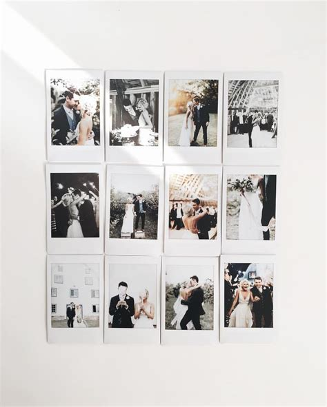 va 25 polaroid book best 25 polaroid wedding ideas on polaroid wedding guest book photo guest book and
