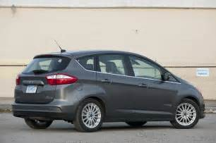 Ford Cmax Review 2013 Ford C Max Hybrid Review Photo Gallery Autoblog