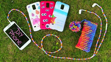 cute themes for samsung s5 diy 10 easy phone projects diy phone case pouch more