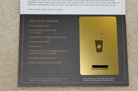 Starbucks Personalized Gift Card - starbucks gift card save money on each purchase
