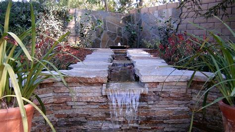 design water feature 20 water feature designs for soft touch in your garden