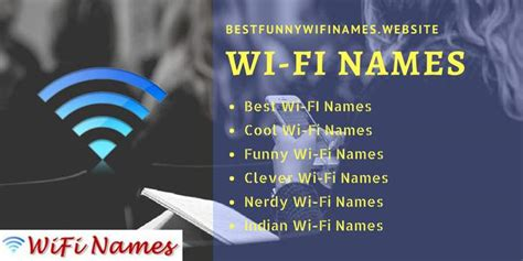 best ssid 500 best wi fi names of router network ssid to