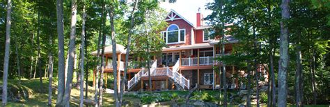 Cottages In The Kawarthas by Peterborough Homes And Cottages