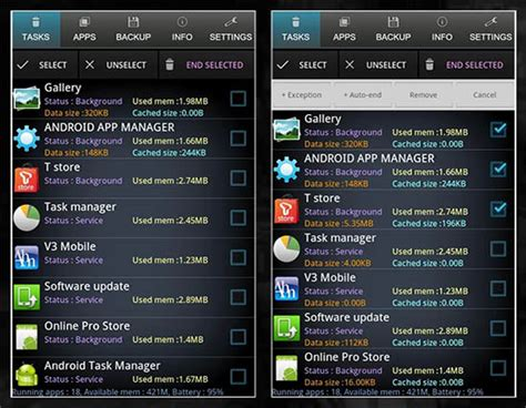 android task top 8 task manager apps for android top apps