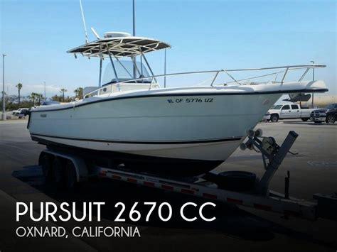 pursuit power boats for sale used pursuit power boats - Pursuit Power Boats For Sale