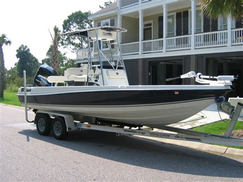triton boats factory location 2004 triton 220 lts warranty til 2010 pics added the
