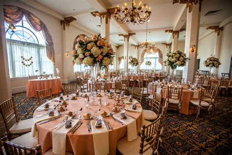 rustic wedding venues in southern new jersey the flanders hotel venue city nj weddingwire