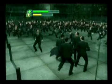 Ps2 Matrix the matrix path of neo ps2 gameplay 3 by nikps2