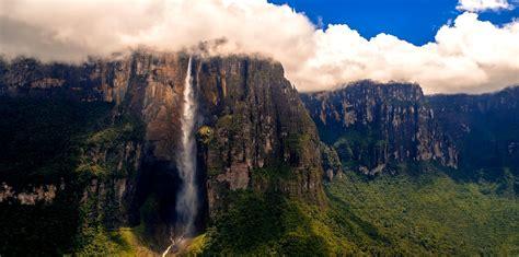 imagenes hd venezuela cataratas pasajero del tiempo