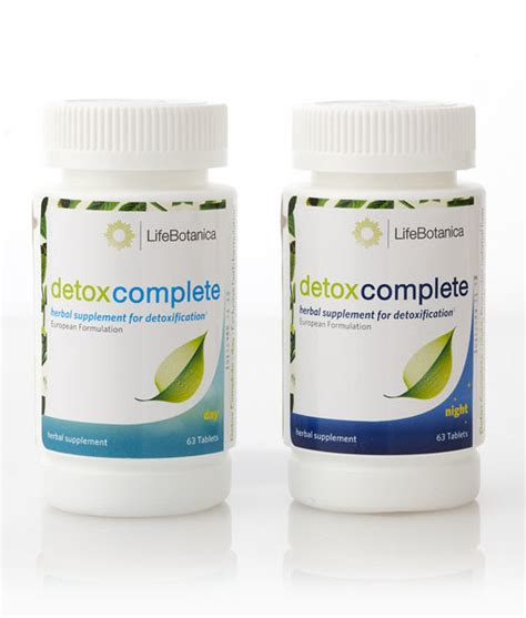 Liver Detox Without Fasting by Liver Cleanse Lifebotanica