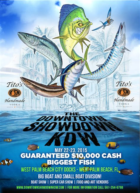 flyers for free fishing tournament flyer www gooflyers
