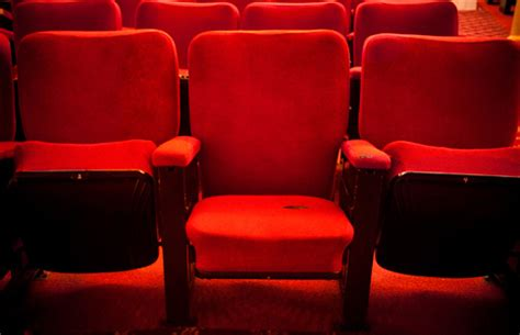 Seats In The House by Take A Seat Arthouse Cinema Seeks New Front Row