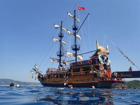 boat trip turkey pirate boat trip marmaris turkey cwhatphotos flickr