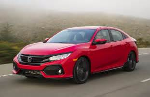 Honda Media Honda Prices 2017 Civic Hatchback