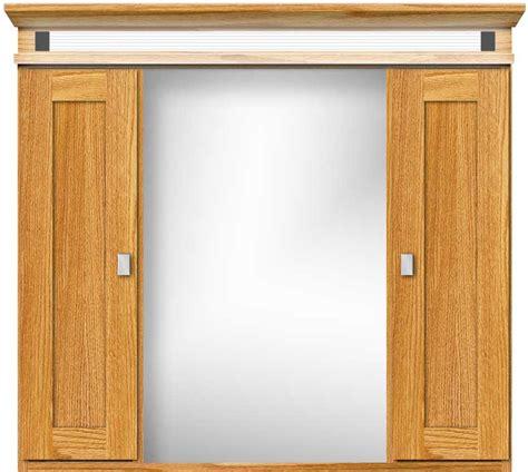 Shaker Medicine Cabinet by Strasser Medicine Cabinet With Shaker Style Doors