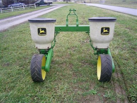 Deere Planters For Sale 2 Row by Deere 2 Row Model 71 Planter Food Plot Special