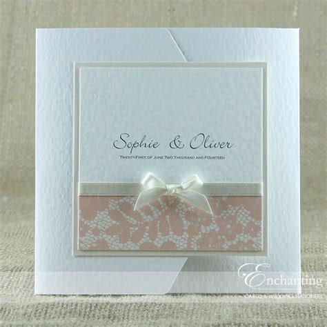 Handcrafted Invitations - 1000 ideas about handmade wedding invitations on
