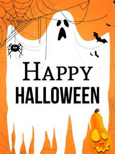 photo halloween cards spooky halloween card birthday amp greeting cards by davia