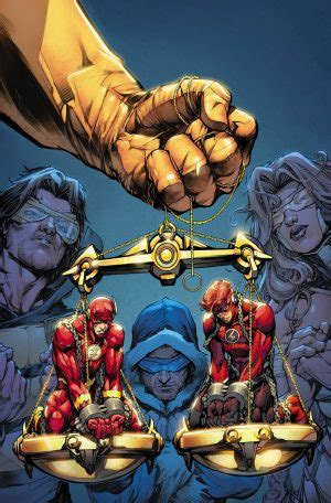Dc Justre War The Flash dc comics universe june 2018 solicitations spoilers flash war takes an turn in