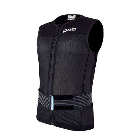 layered on 20460 gilet protettivo poc donna spine vpd air vest 20460
