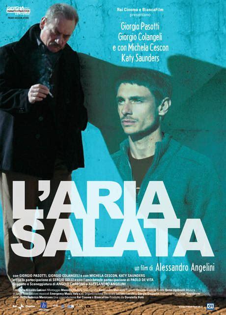 film it recensioni recensioni del film l aria salata screenweek