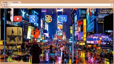 chrome themes new york new york chrome themes themebeta
