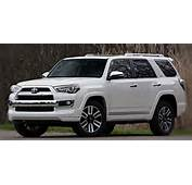 2018 Toyota 4Runner Release Date Price Redesign