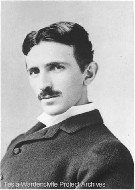 Tesla Autobiography Autobiography Of Nikola Tesla