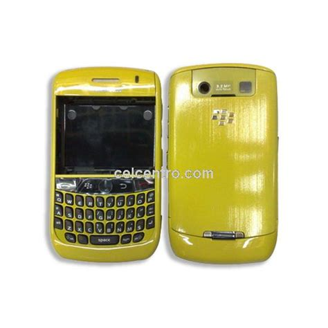 Blackberry 9300 010 Lcd Limited carcasa blackberry 8900 amarilla celcentro