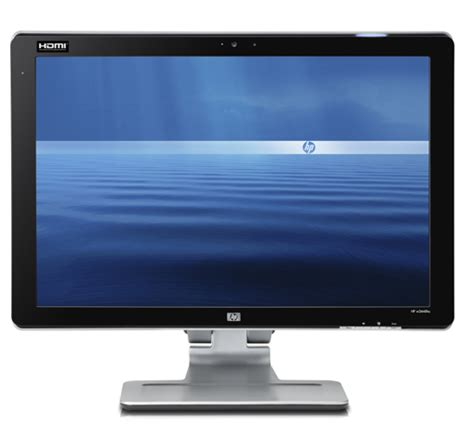 best hp monitor hp pavilion w2448hc monitor product specifications hp