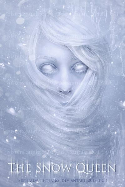 libro the snow sister the snow queen by sisterslaughter165 on