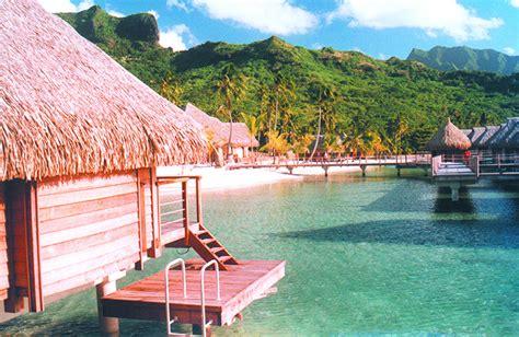 moorea pearl resort and spa overwater bungalow sparkling voyages moorea pearl resort and spa