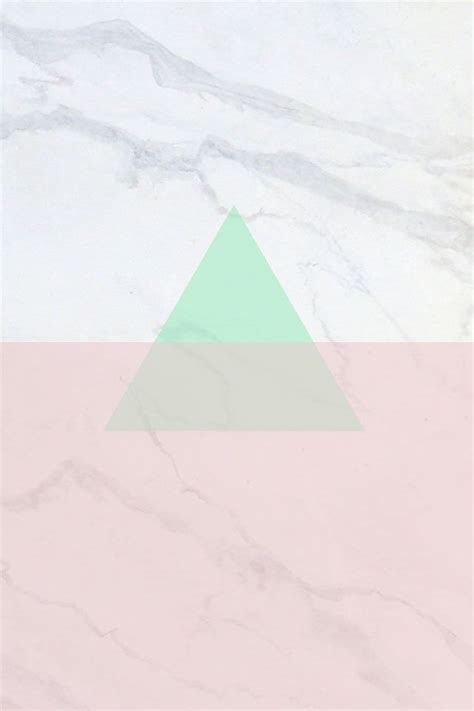 triangle marble wallpaper iphone marble triangle circle