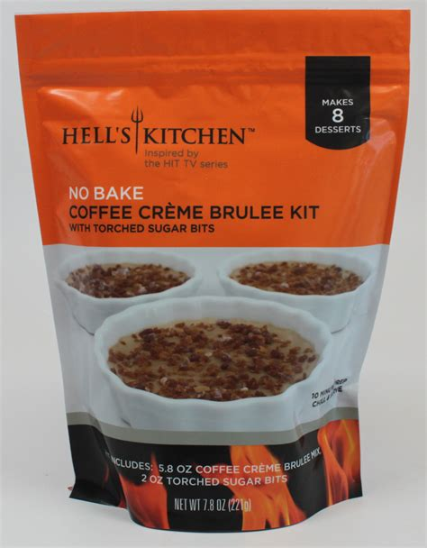 Kitchen Mart Seller Wal Mart Now Selling Hell S Kitchen 174 Cr 232 Me Brulee As Every