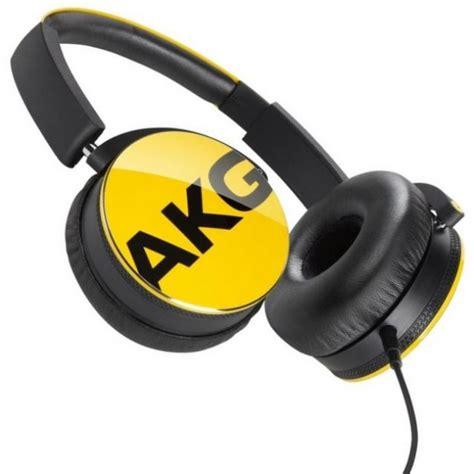 Headset Akg Y50 akg y50 on ear headphones with mic home audio visual