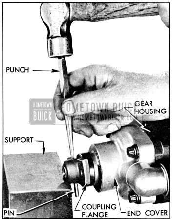 1956 buick power steering pump 1956 buick power steering and steering pump hometown buick