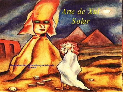 xul solar arte para arte de xul solar