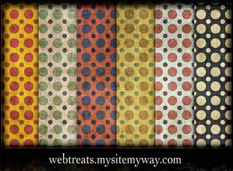 polka dot pattern on illustrator polka dot background patterns 250 free designs
