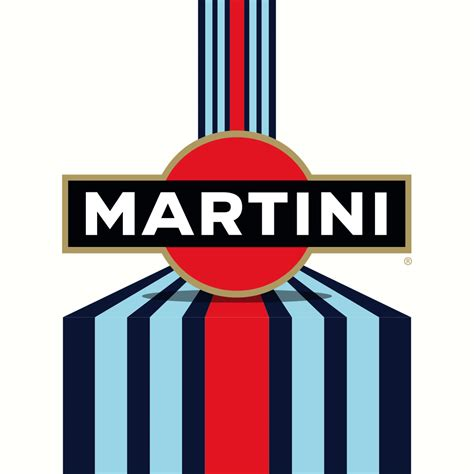 Martini Racing Cases Mirror Mirror Car