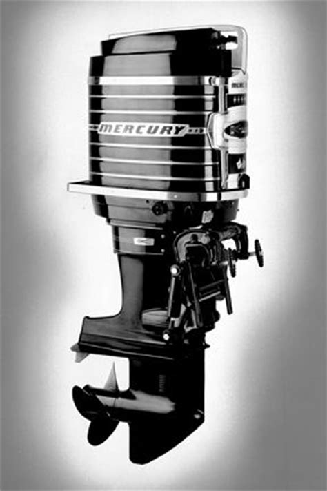 mercury outboard motors official website 17 best images about vintage outboards boats fishing on