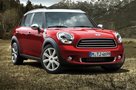 how cars run 2012 mini cooper seat position control 2012 mini countryman new car review autotrader