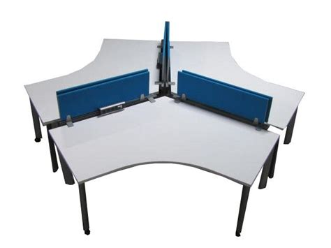desk without degree these powered steelcase frameone benching stations are